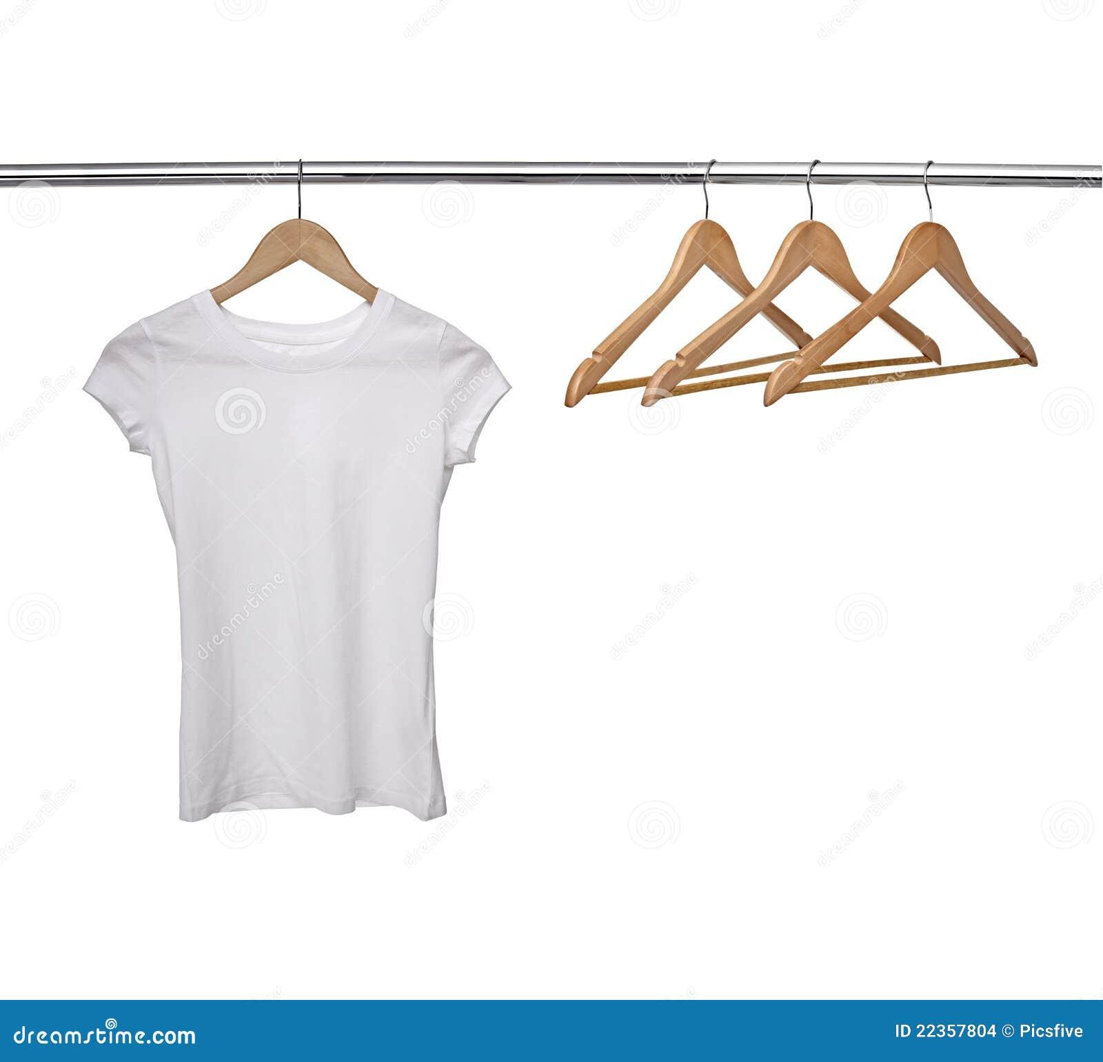 衬衣t白色