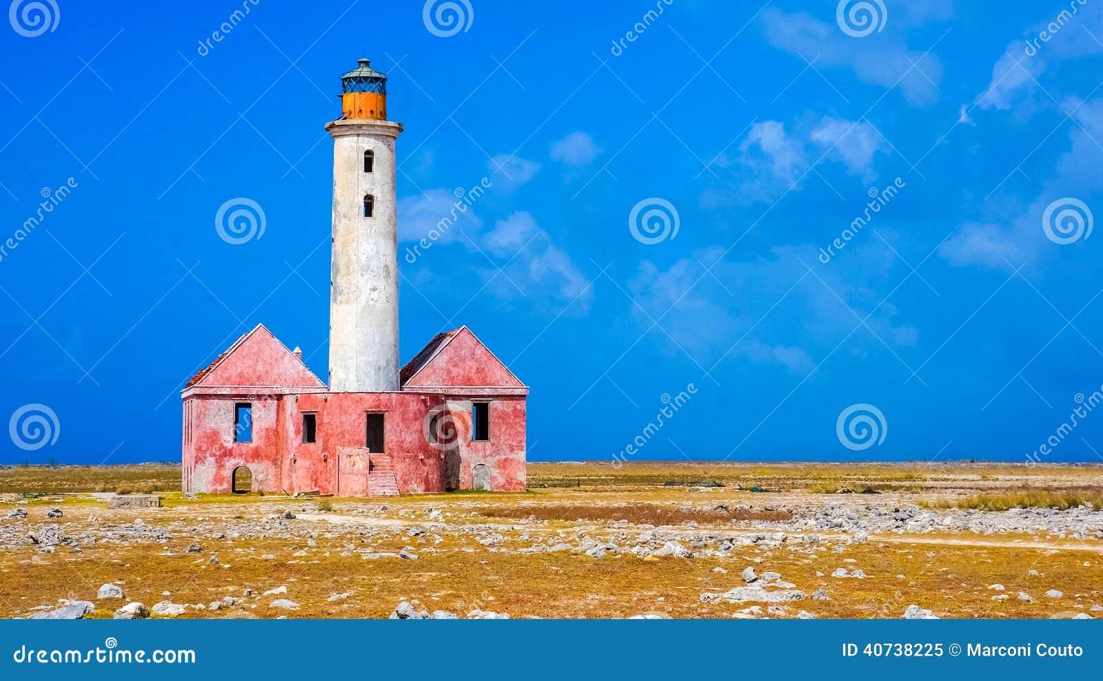 被放弃的灯塔