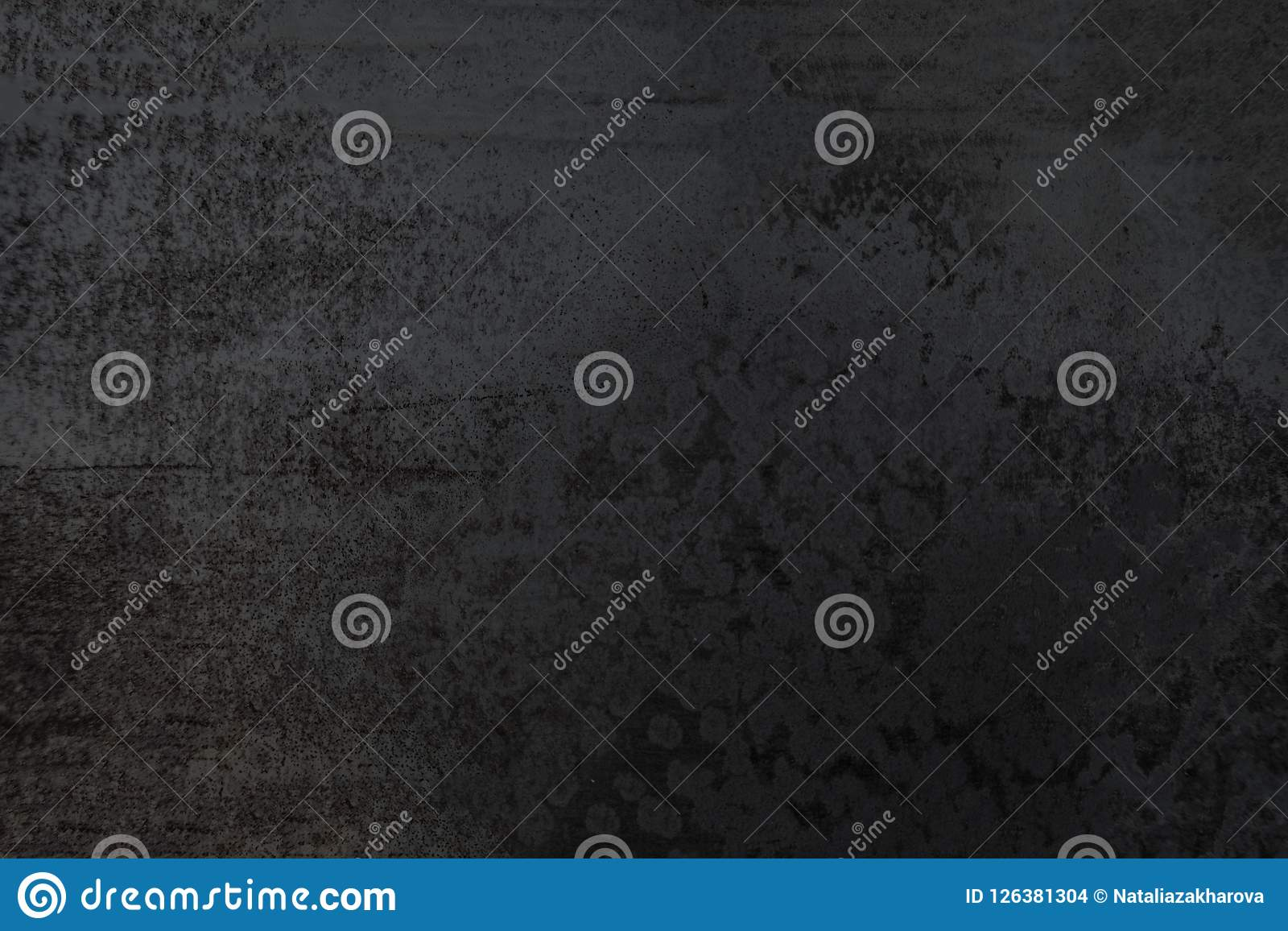 被构造的抽象背景黑色 Grunge黑暗墙壁