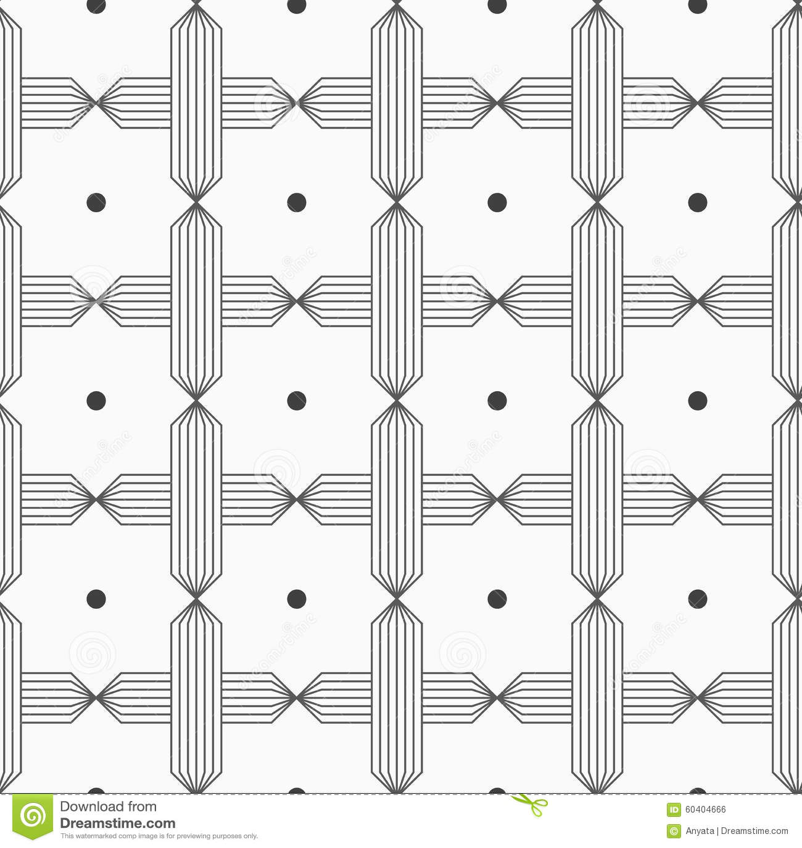 被策划的亭亭玉立的灰色横渡网状