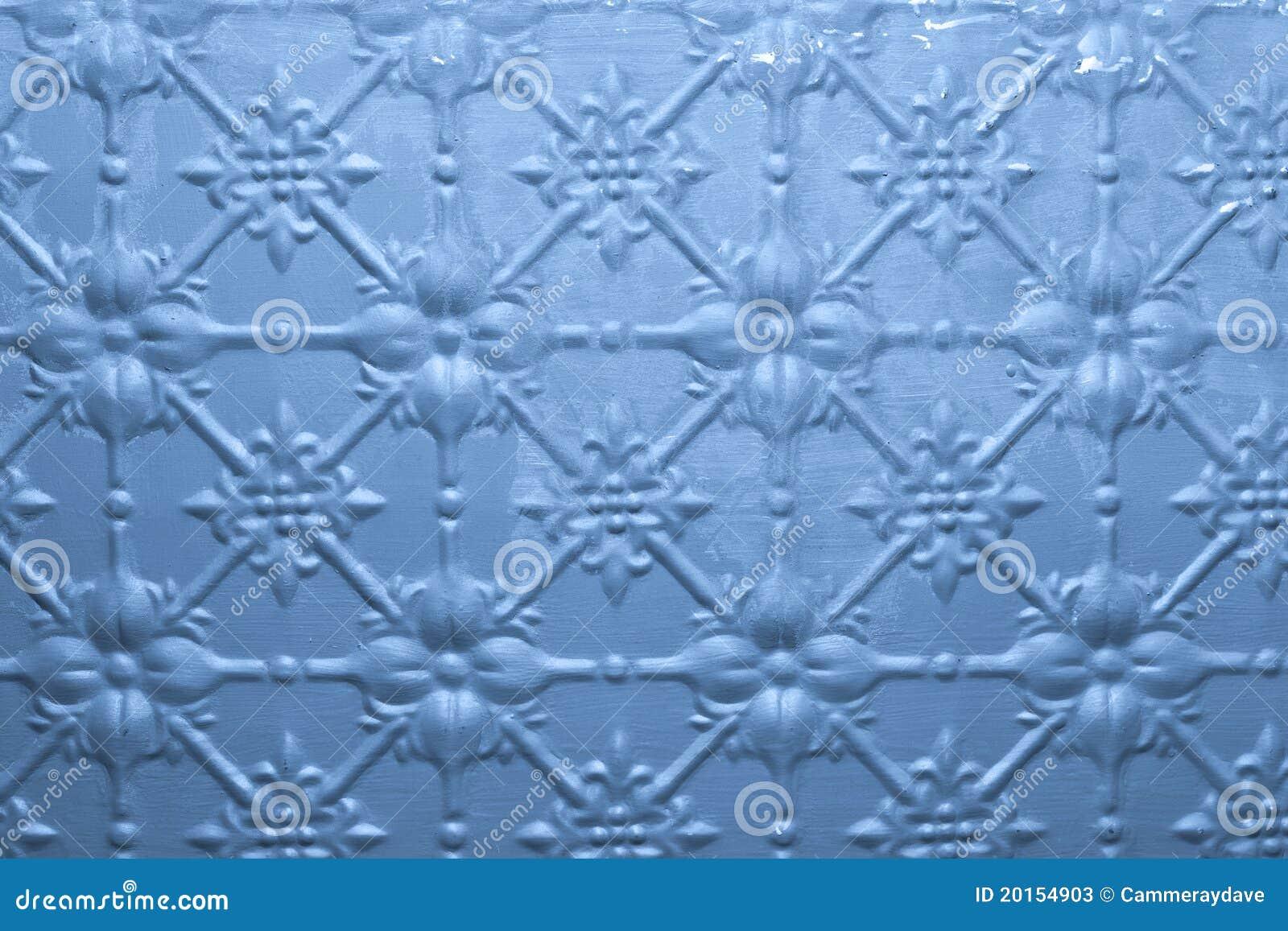 被绘的背景蓝色金属
