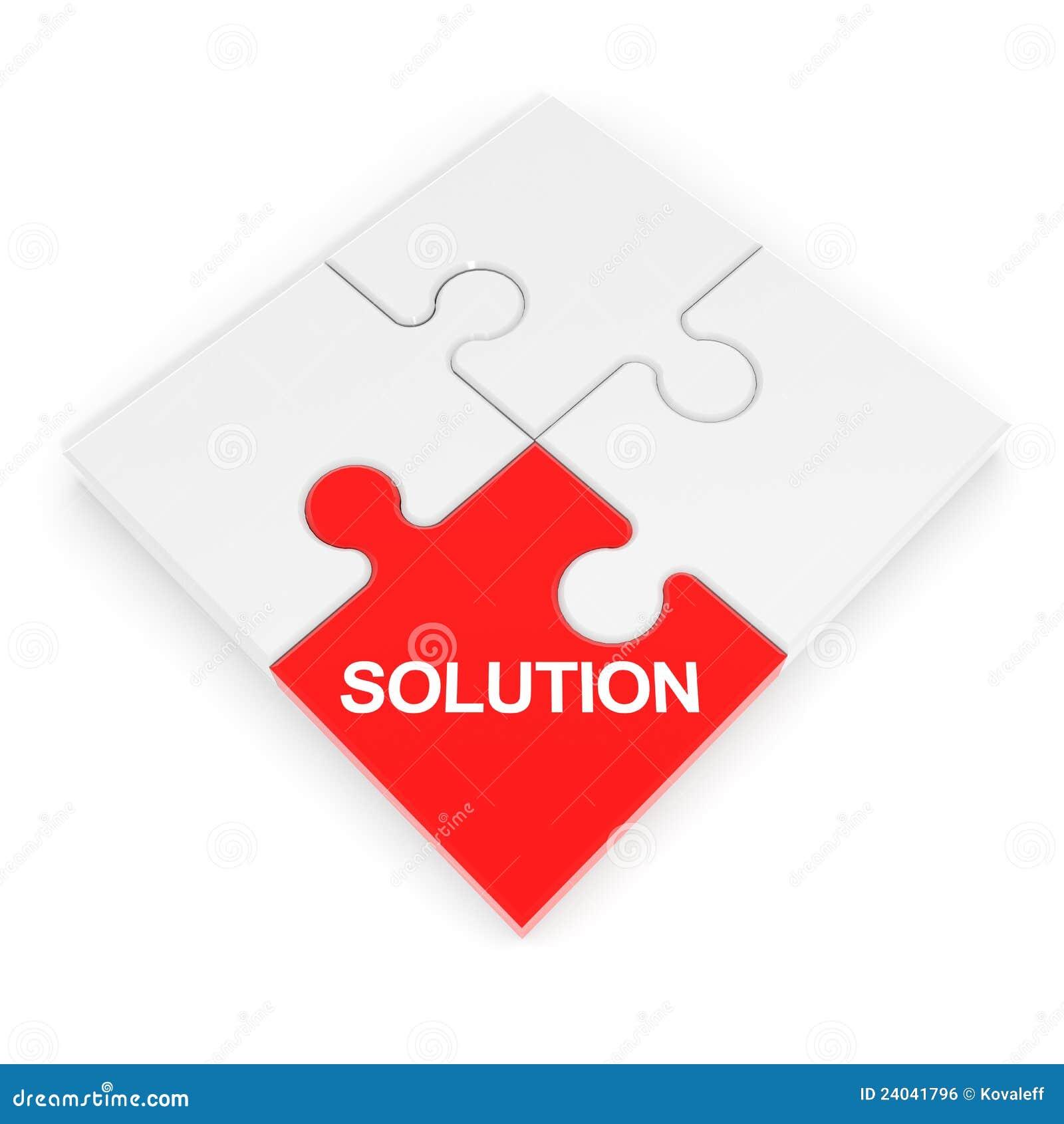 被装配的难题解决方法