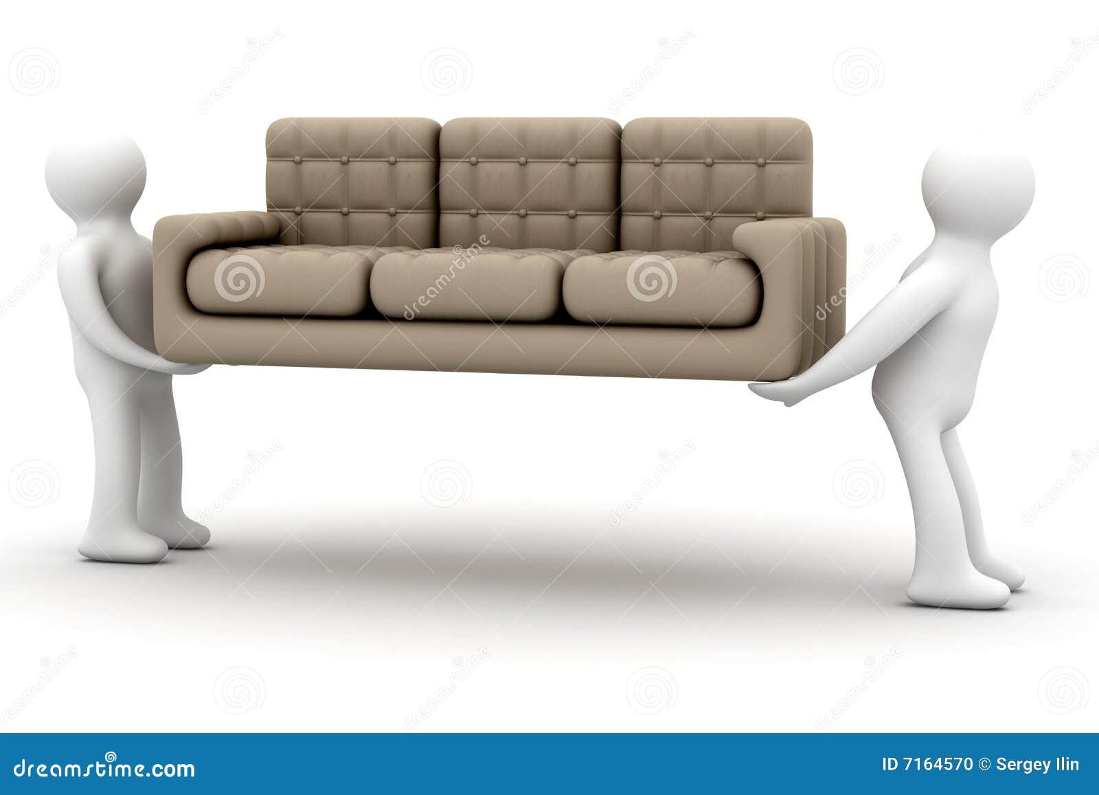 装入程序沙发调用