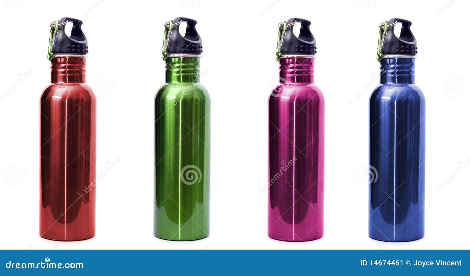 装瓶可再用的不锈钢水