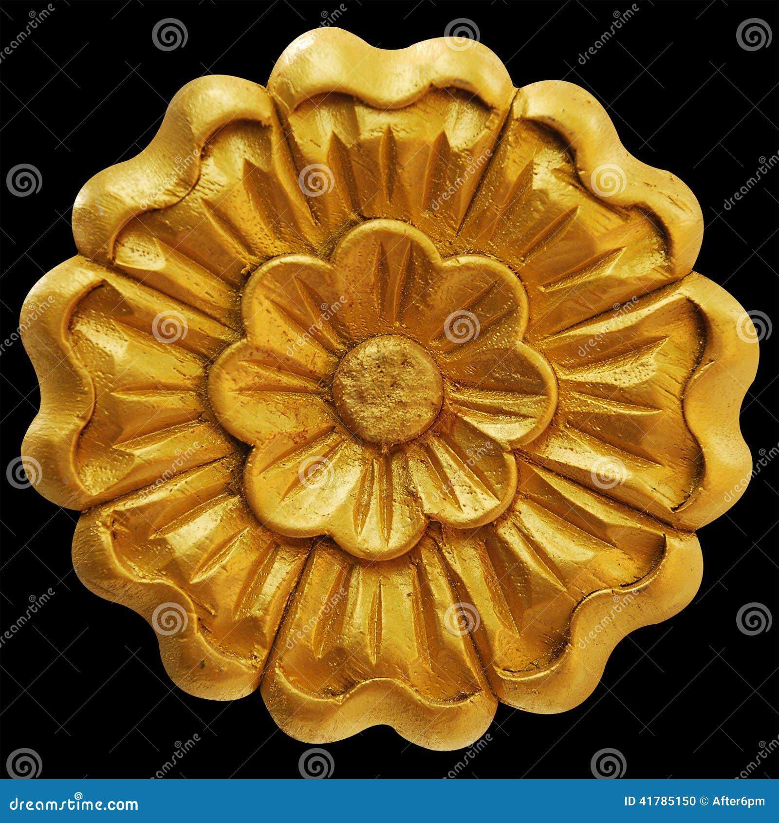 装饰品元素,花卉葡萄酒金子
