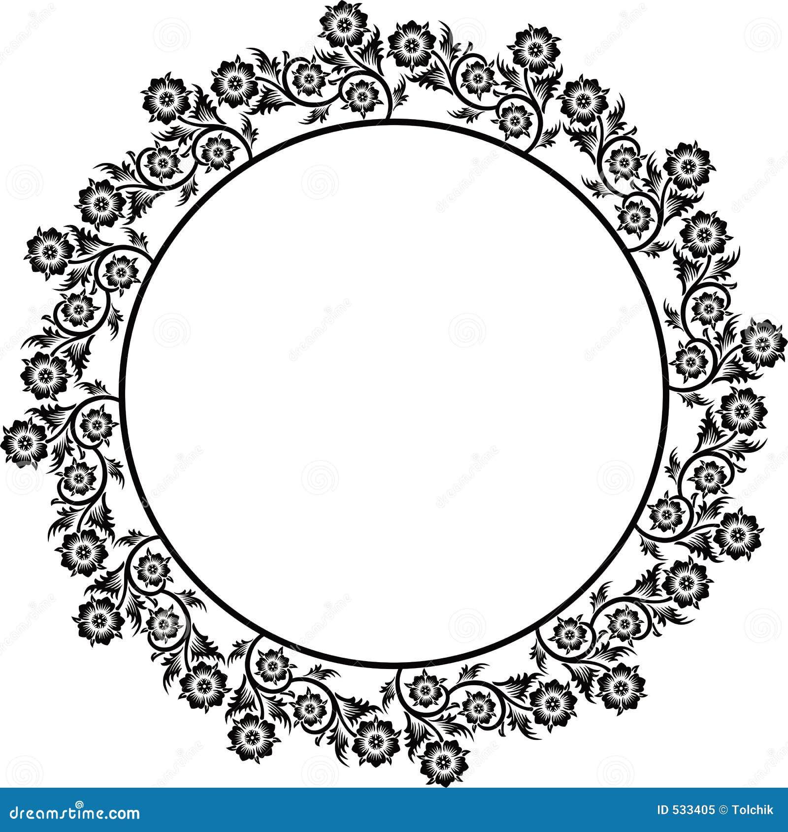 Download 装饰框架向量 向量例证. 插画 包括有 抽象, 例证, 对称, 有机, 装饰, 装饰品, 附庸风雅, 要素, 圈子 - 533405