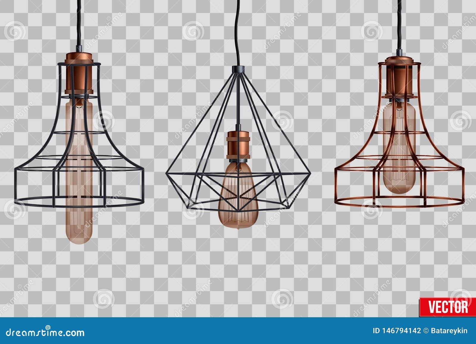 装饰爱迪生电灯泡导线树荫