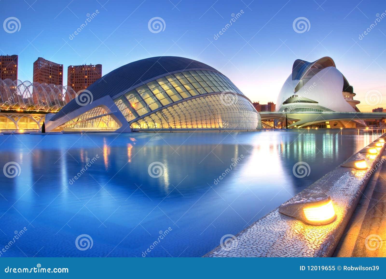 西班牙巴伦西亚