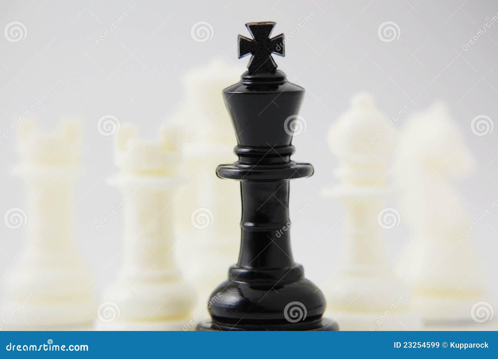 西洋棋棋子图片