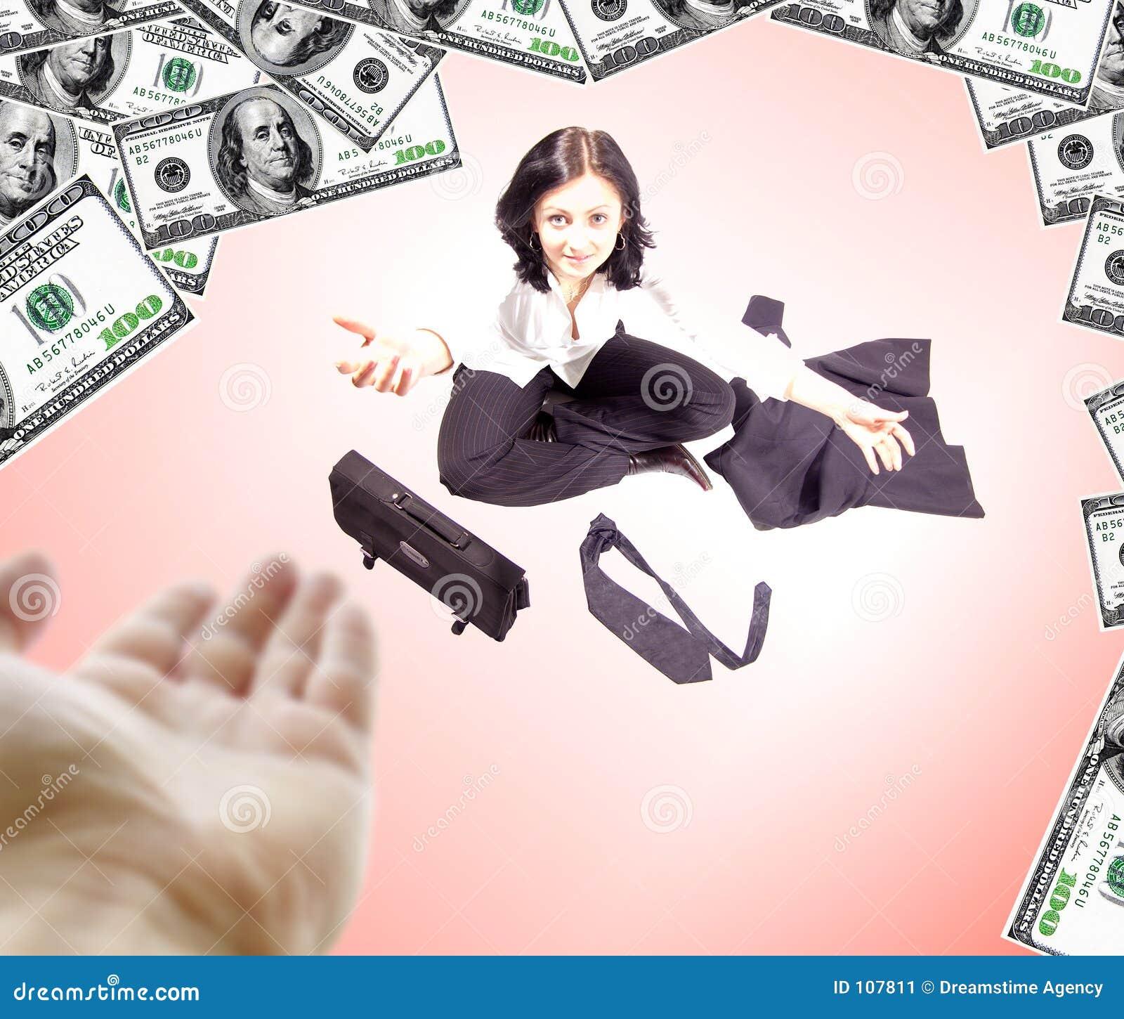 要求企业帮助妇女