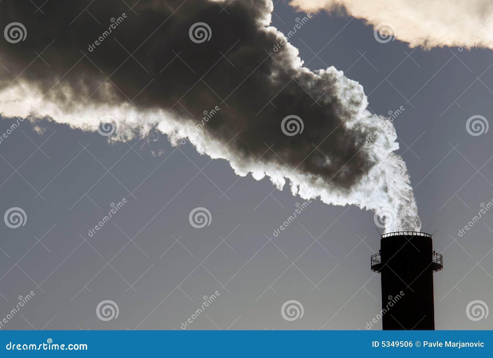 覆盖二氧化碳危险含毒物