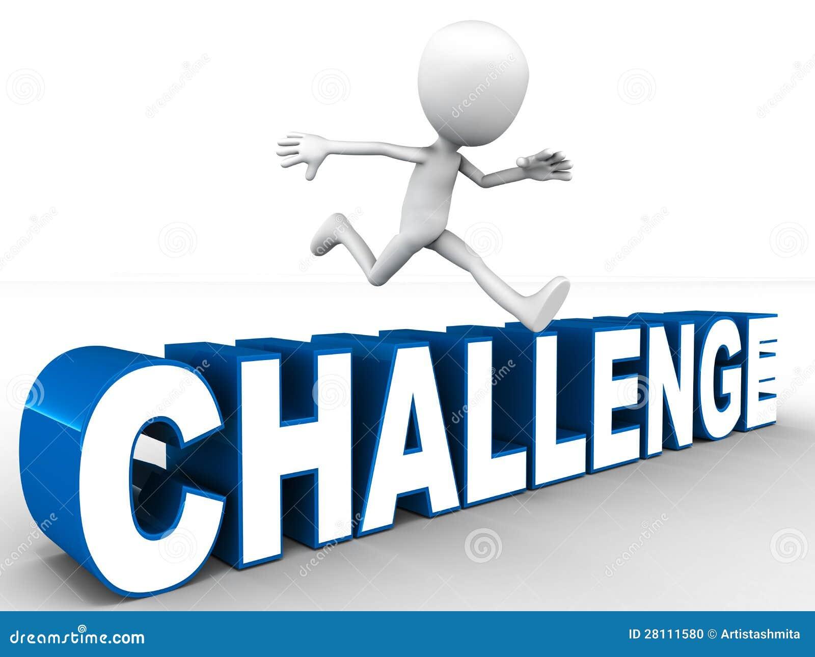 解决的挑战