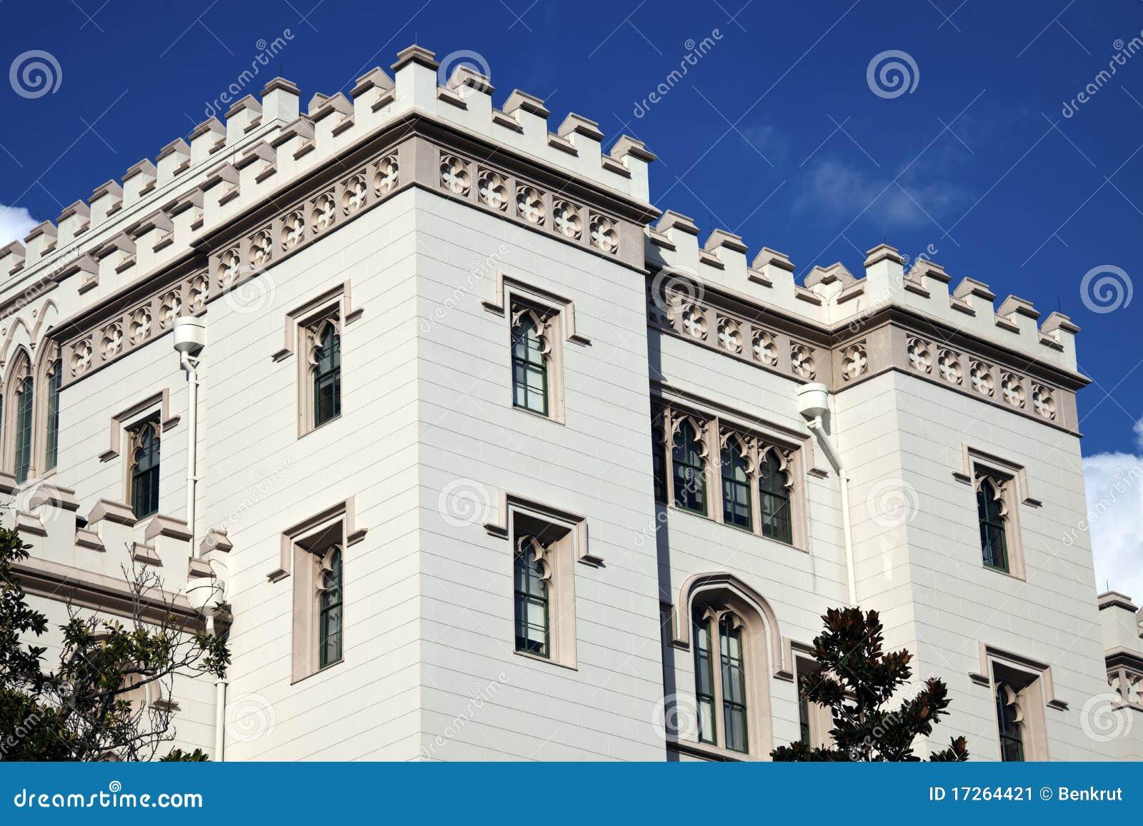 警棒国会大厦老无赖国家