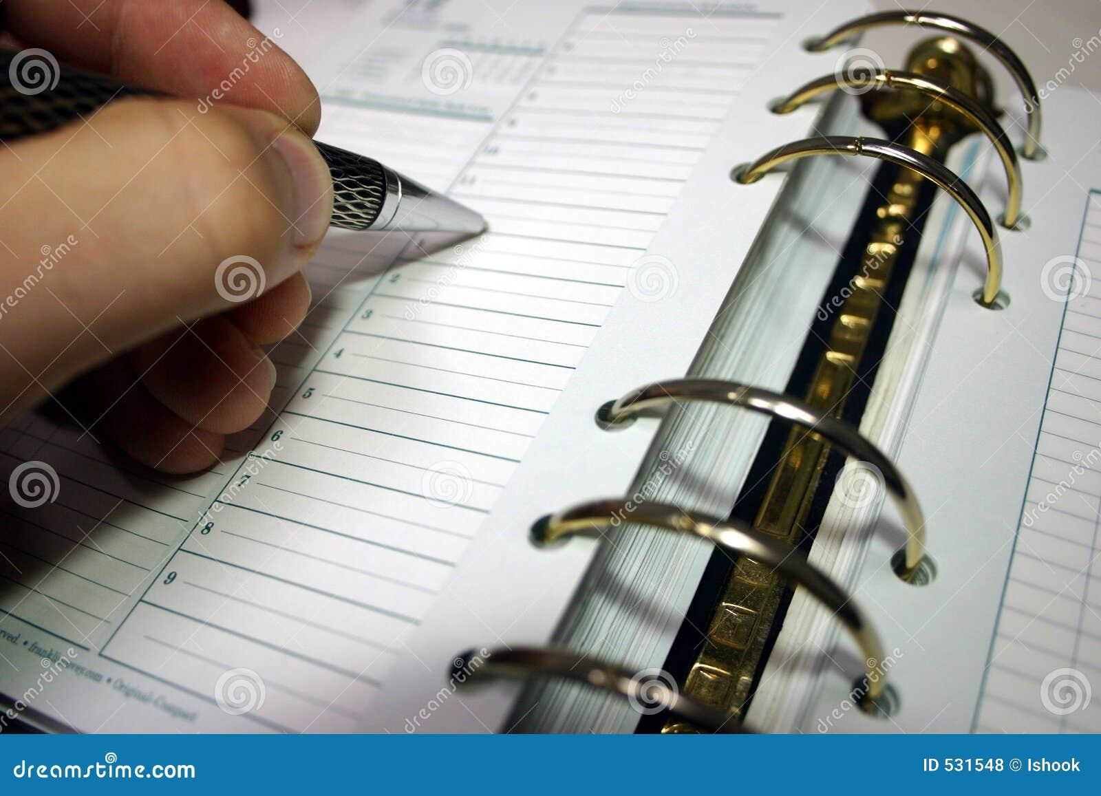 Download 计划程序 库存照片. 图片 包括有 组织者, 笔记本, 日志, 消息, 日期, 家庭作业, 空白的, 生活方式 - 531548
