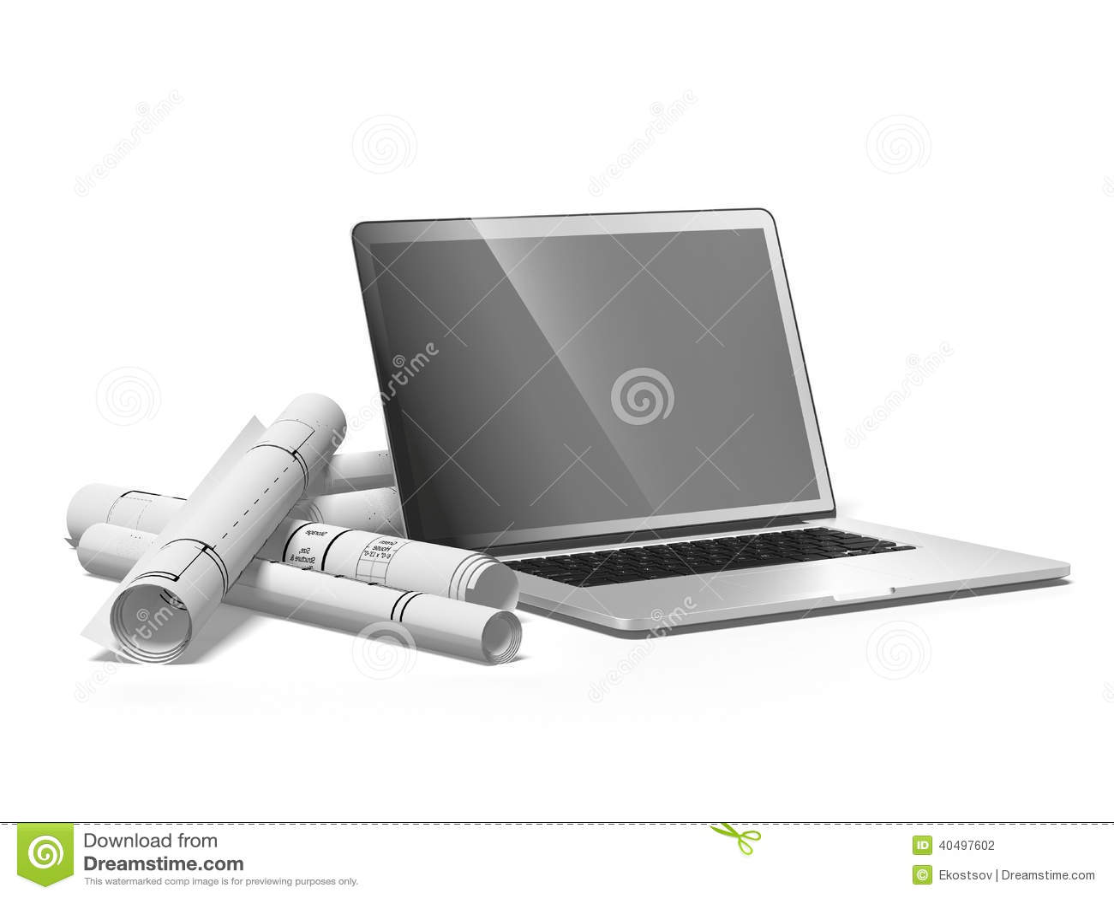 计划膝上型计算机