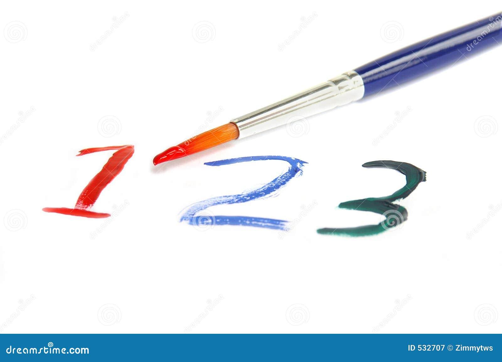 Download 计数 库存图片. 图片 包括有 艺术性, 五颜六色, 概念, 凹道, 子项, 工艺, 线路, 数学, 小滴, 算术 - 532707