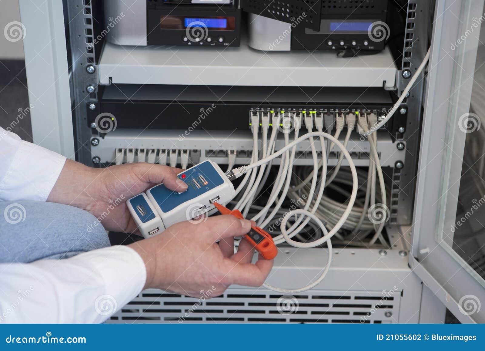计算机技术人员