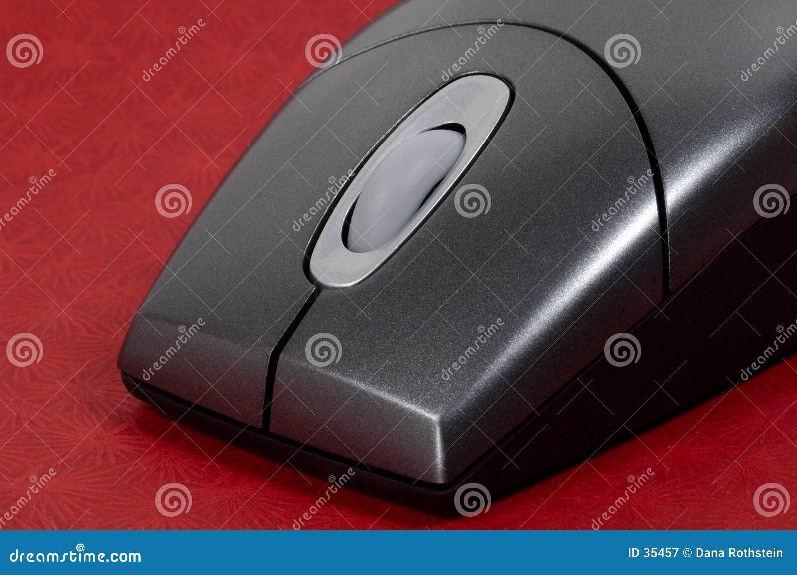 计算机鼠标