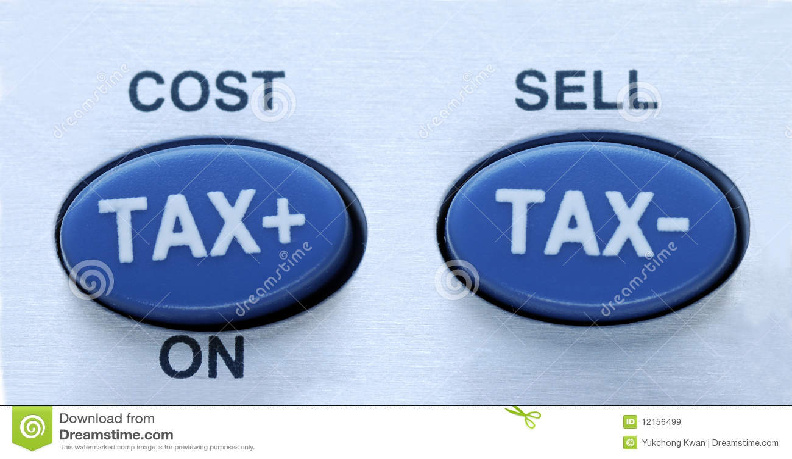 计算费用税务