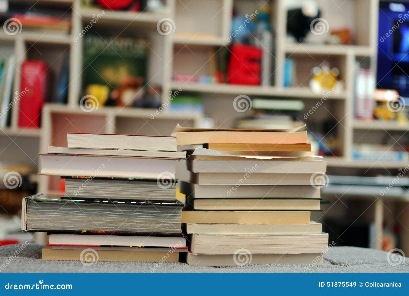 登记图书馆