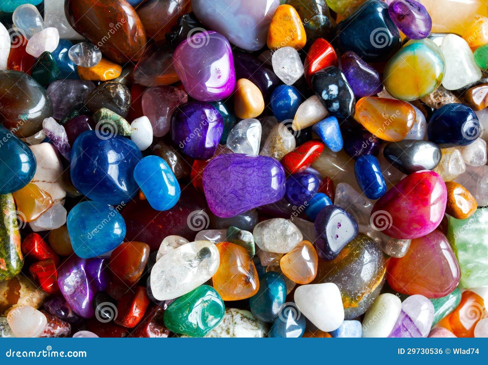 29730536 - Tipos de cristales ...