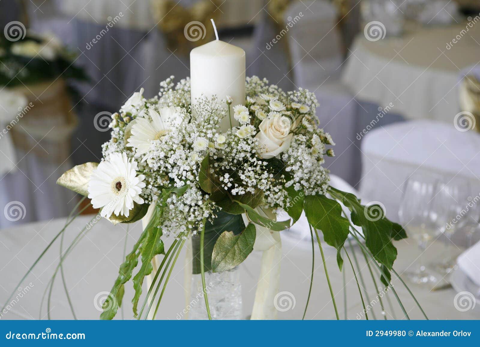 设置表婚礼