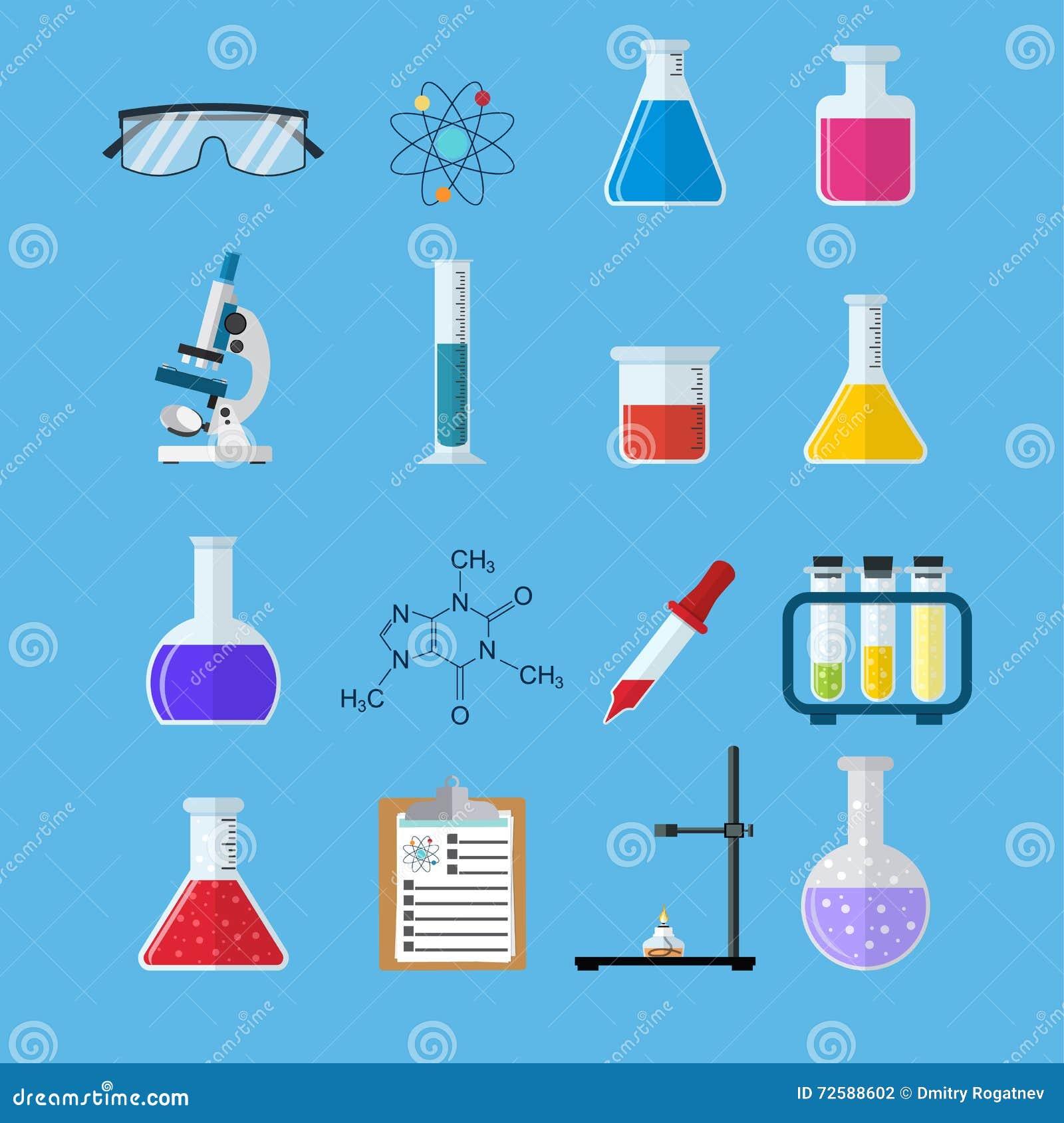设置象化学制品