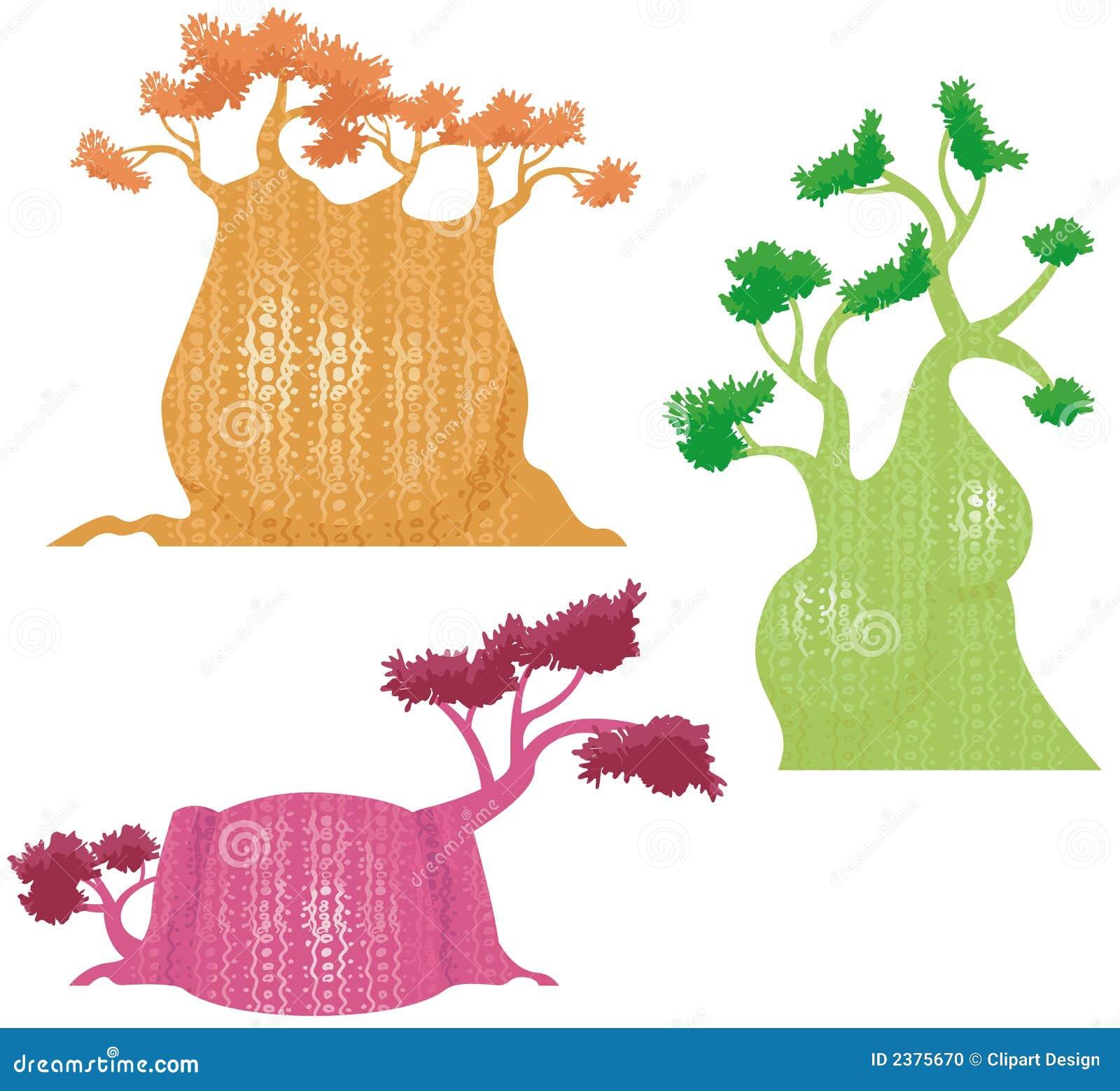 设计系列结构树
