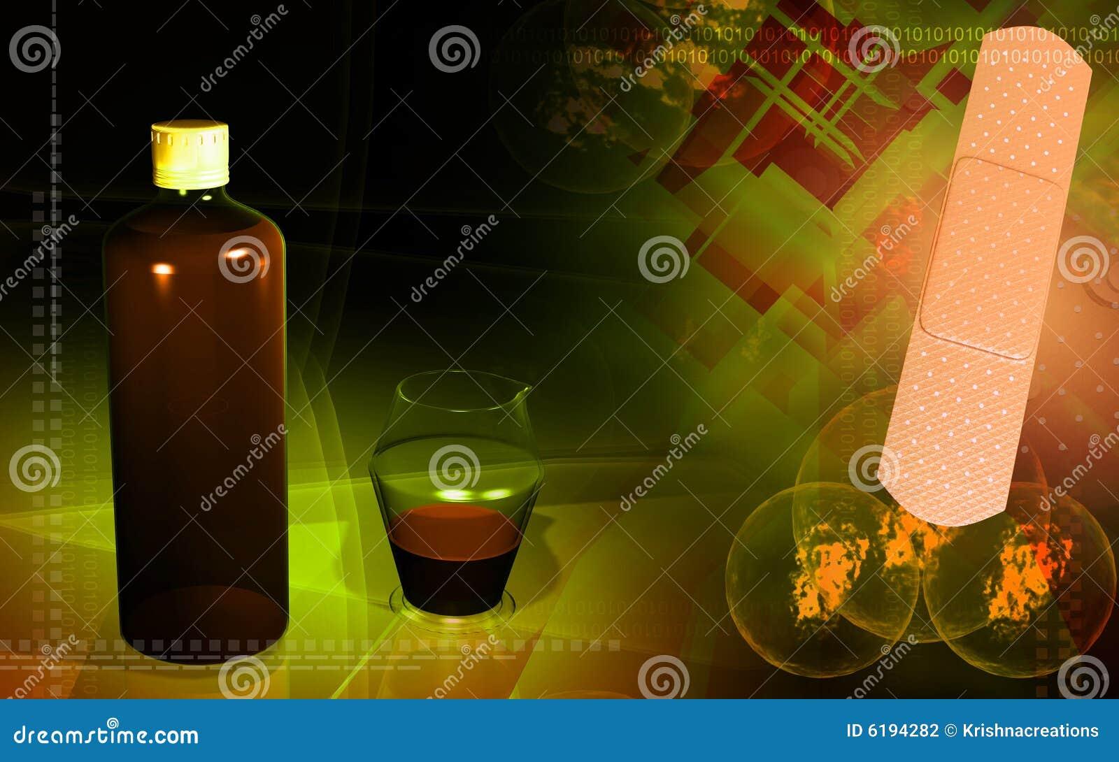评定医疗医学plast花瓶的瓶