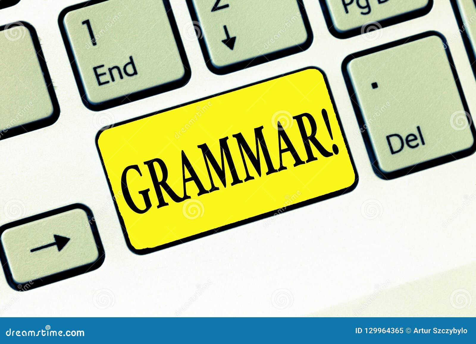 词文字文本语法 整个系统的企业语言概念和结构或语言一般