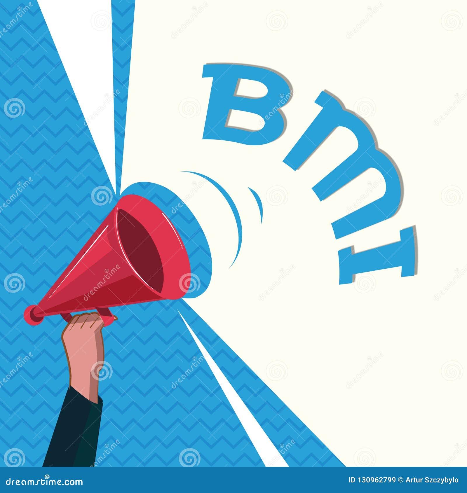 词文字文本Bmi 估计根据重量和高度的体脂肪水平方法的企业概念