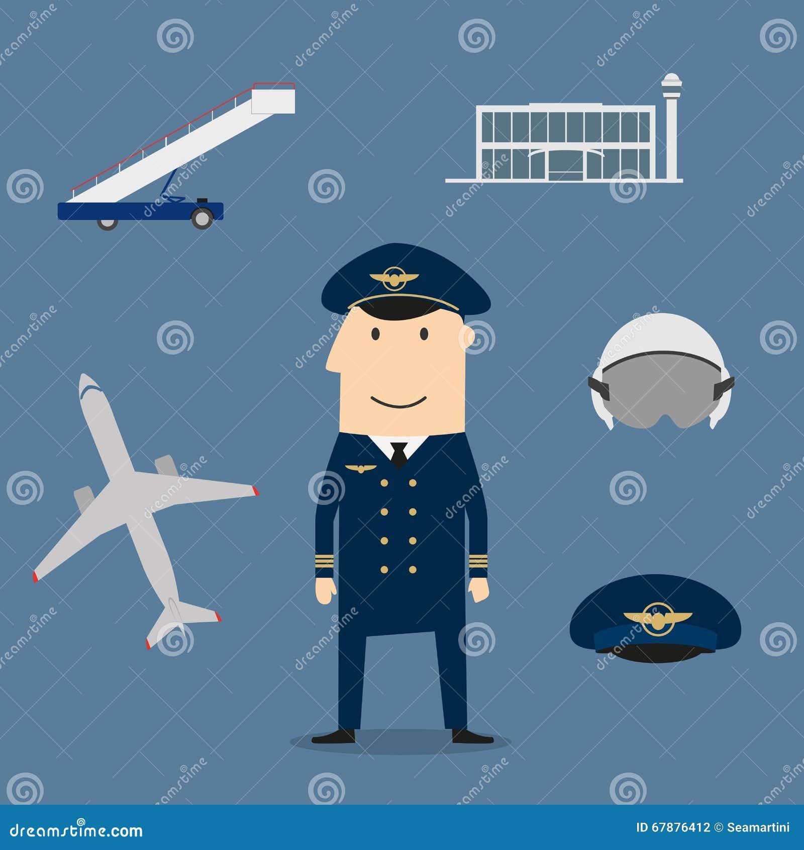 试验行业和航空象