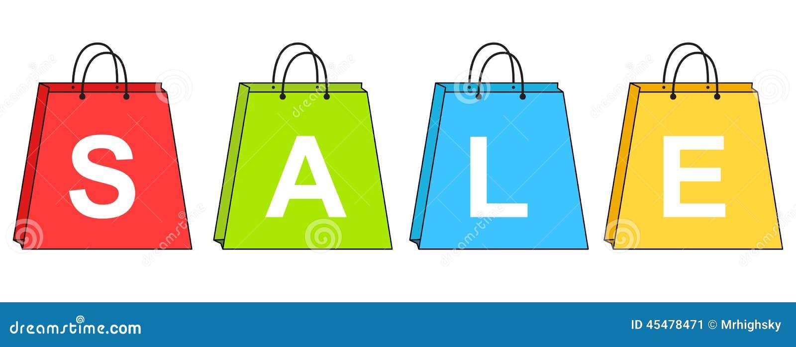 请求概念贴现例证销售额购物向量
