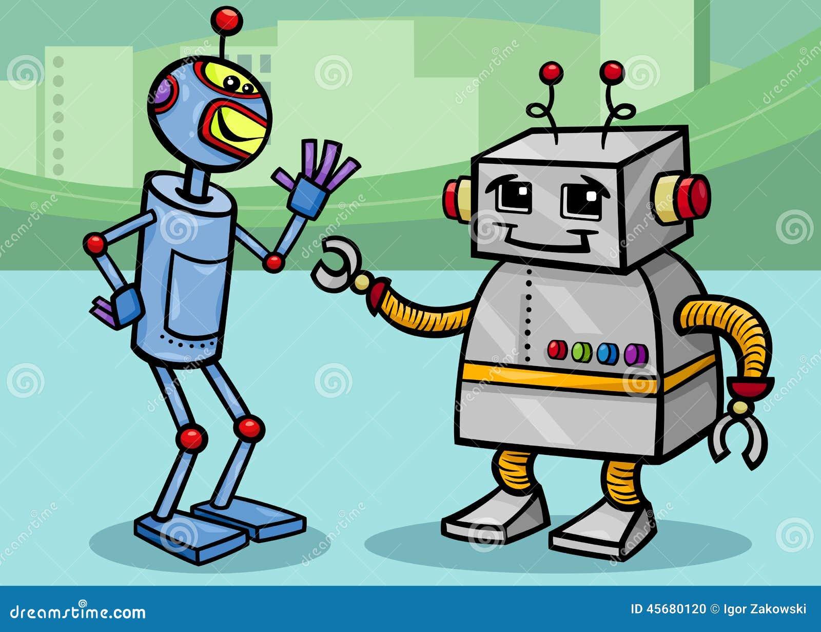 Resultado de imagen de robótica photos cute