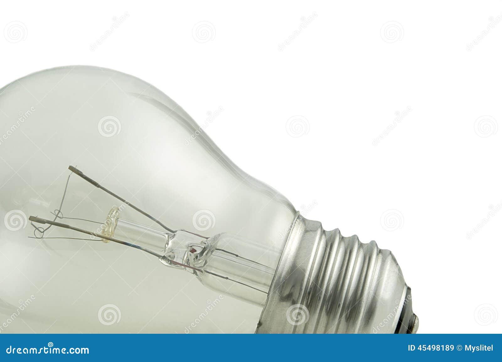 说谎的电灯泡