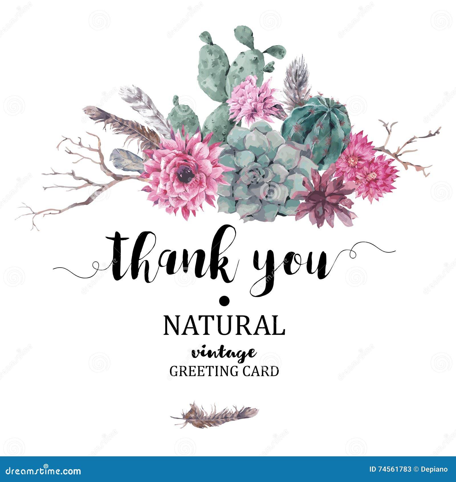 谢谢拟订与分支和多汁植物