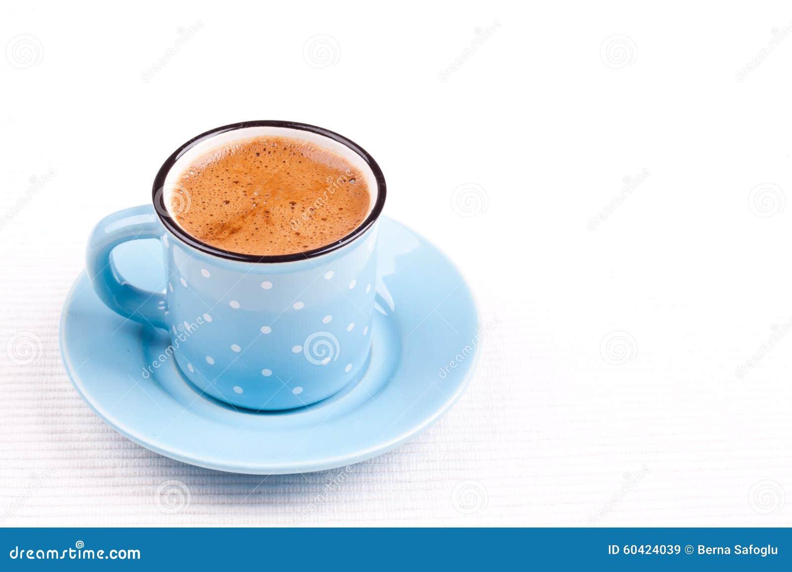 象服务的小的土耳其水的cezve咖啡冷浓咖啡玻璃