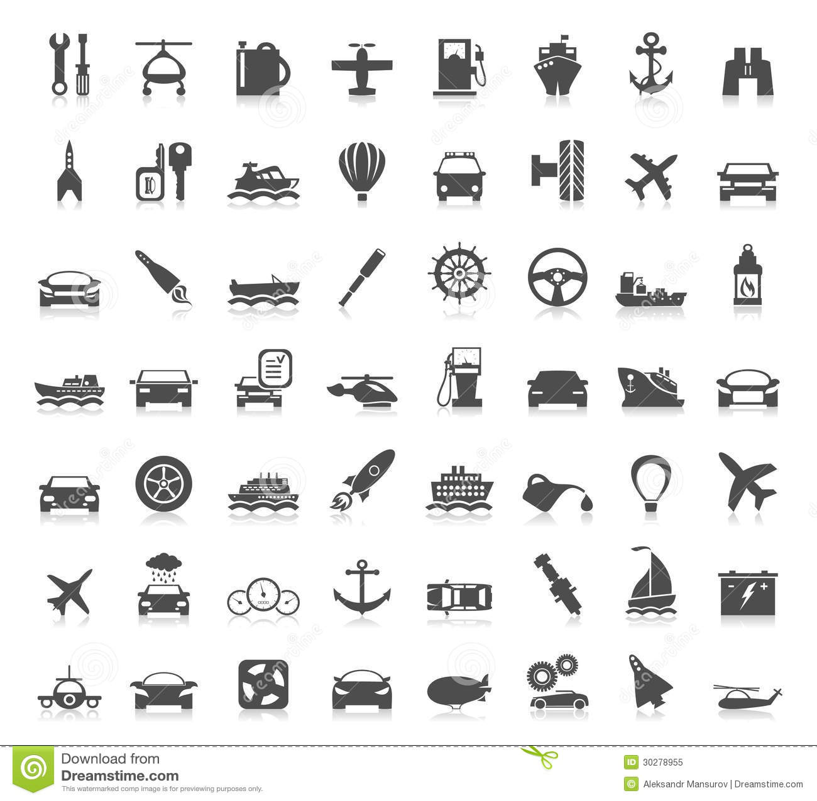 运输icons6