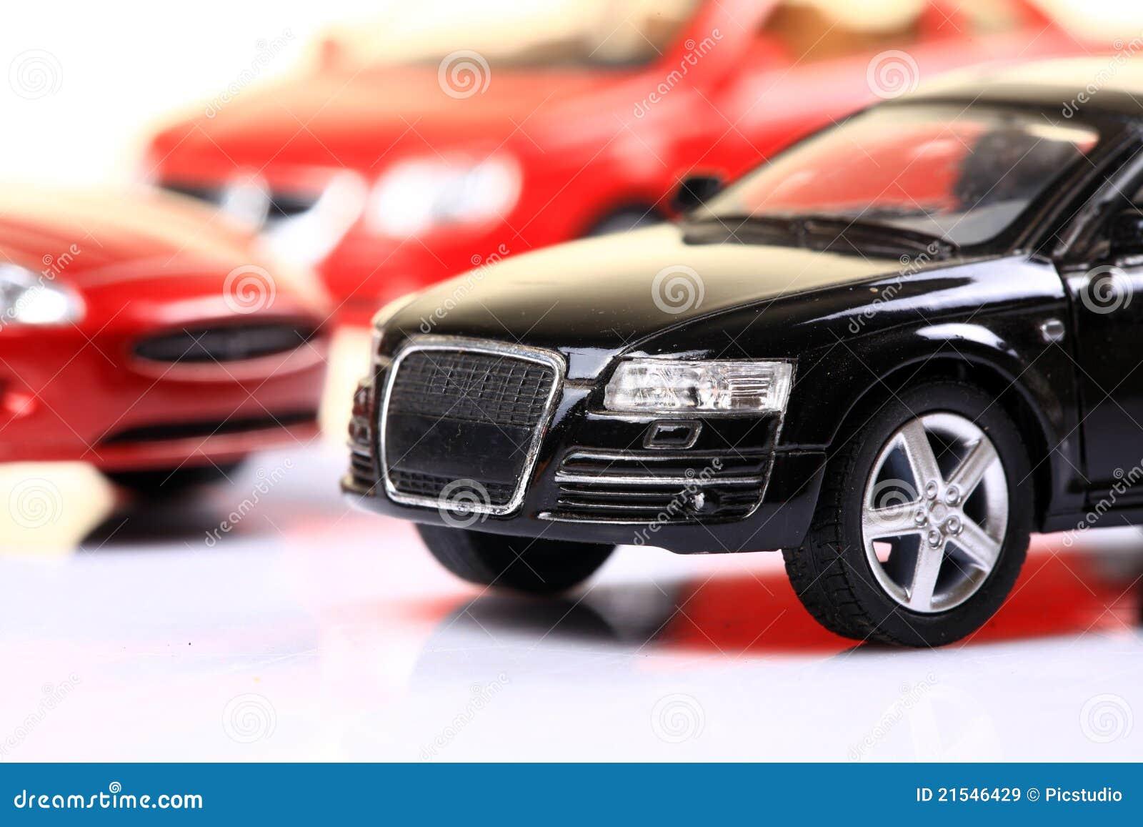 豪华的汽车