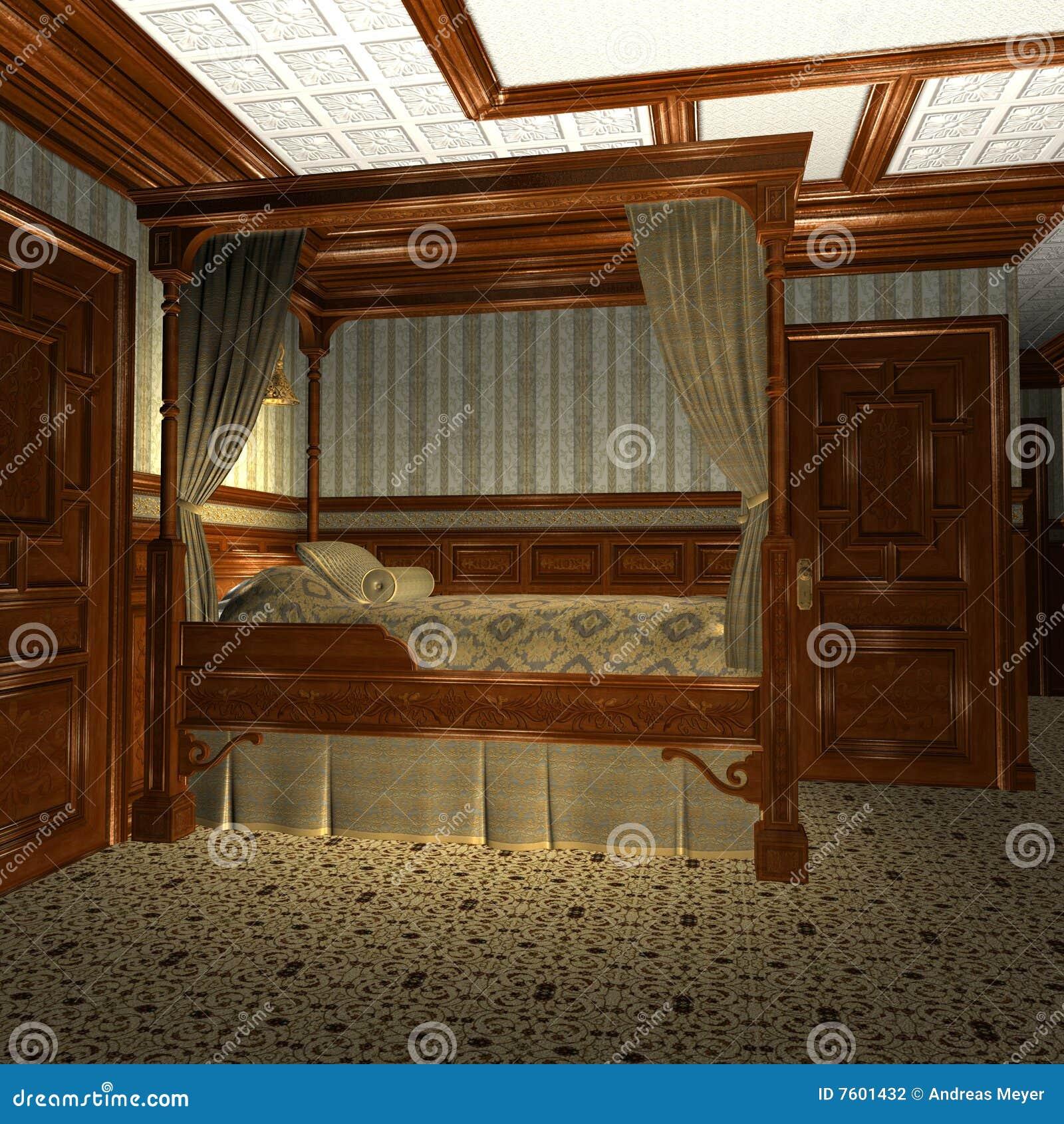 豪华老船stateroom