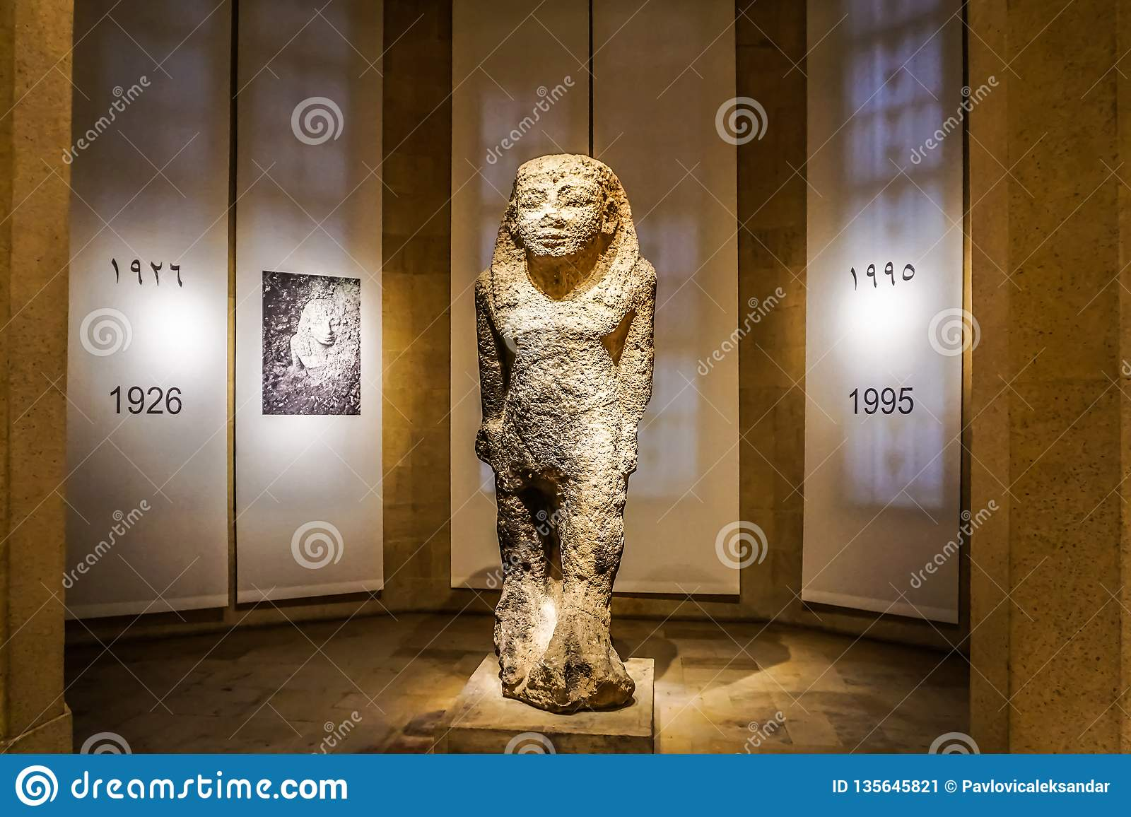 贝鲁特国家博物馆19