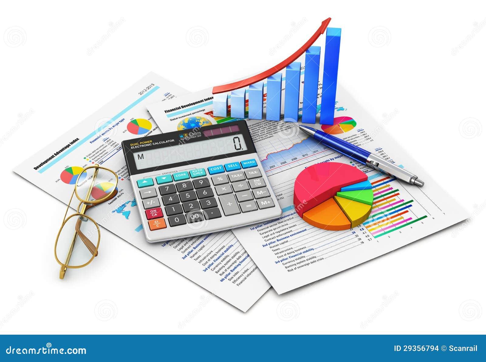 财务和会计概念