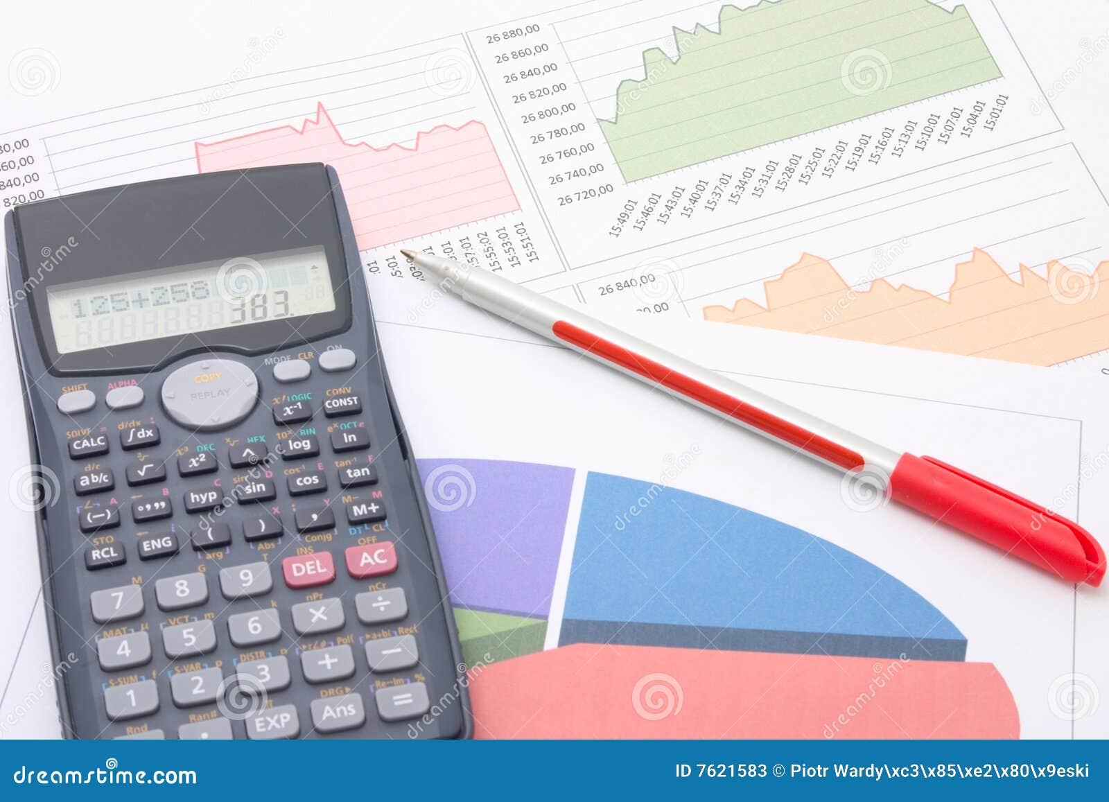 财务的分析