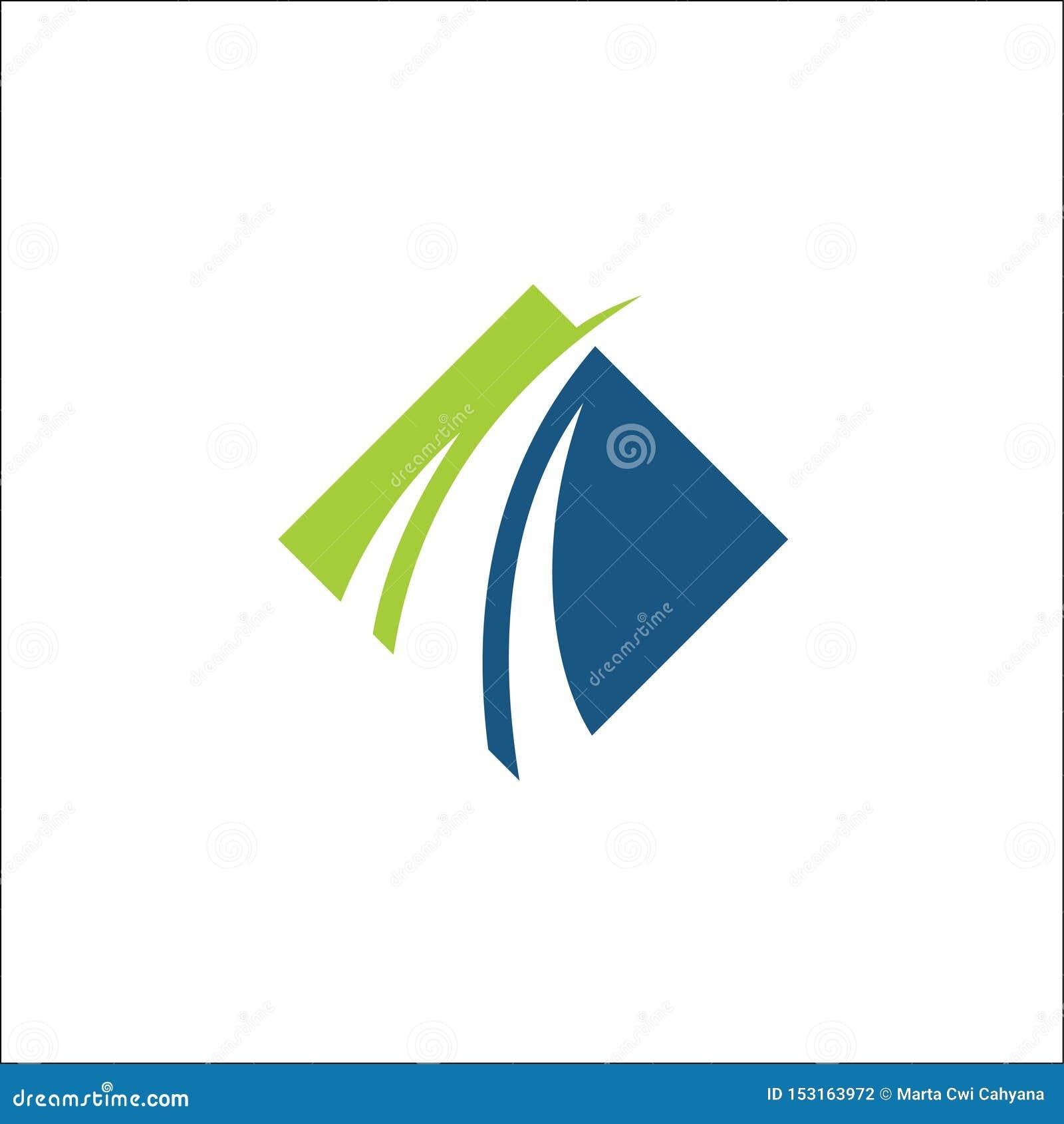 财政商标传染媒介咨询的模板swoosh