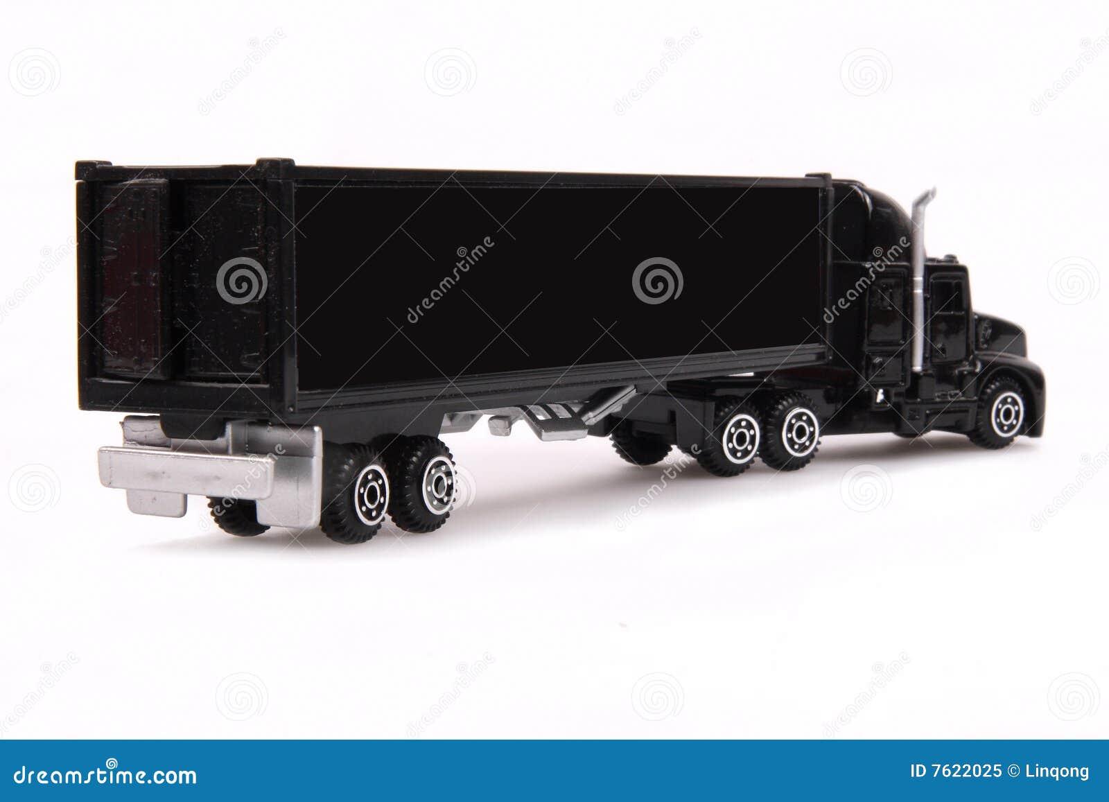 责任重型卡车