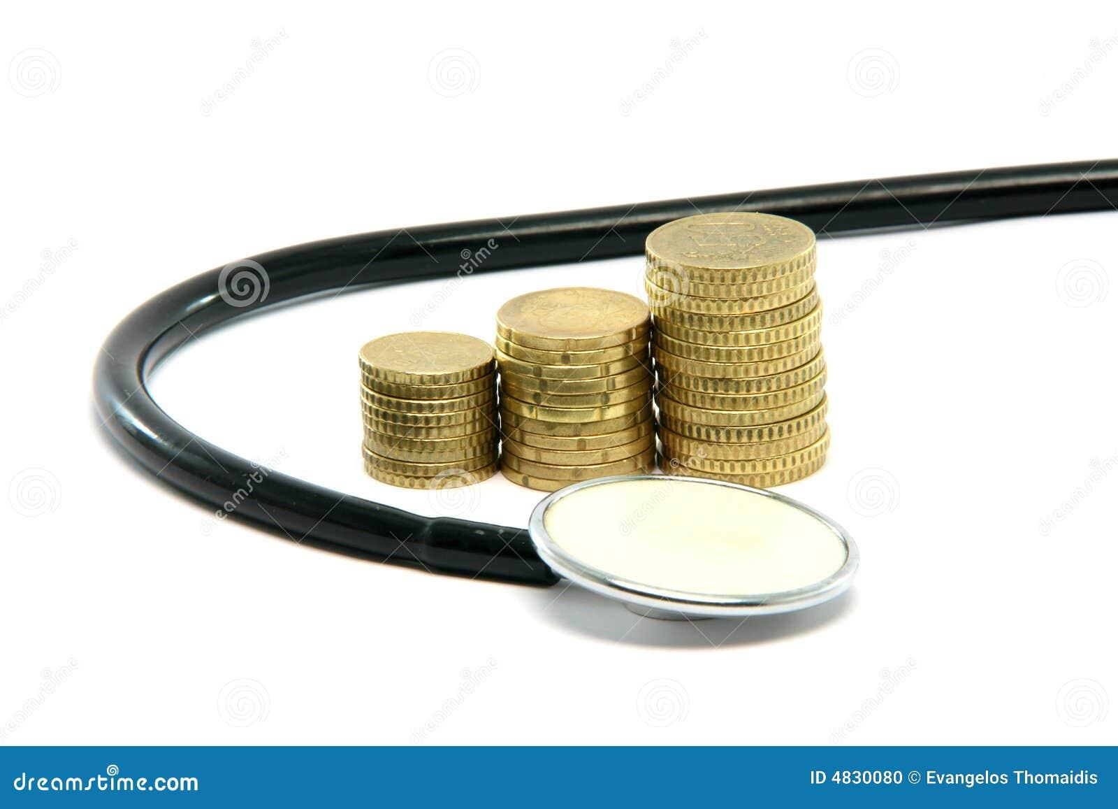 货币听诊器