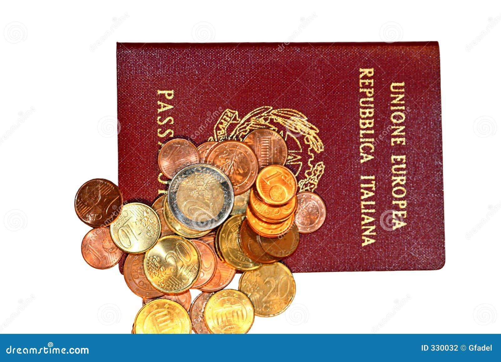 货币passaport