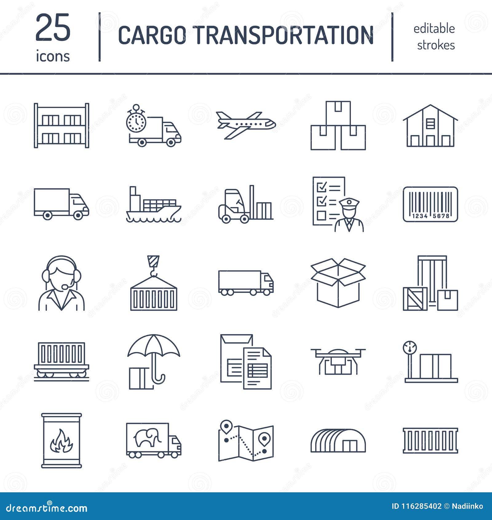 货物运输平的线象 交换,快递,后勤学,运输,出口结关,货物