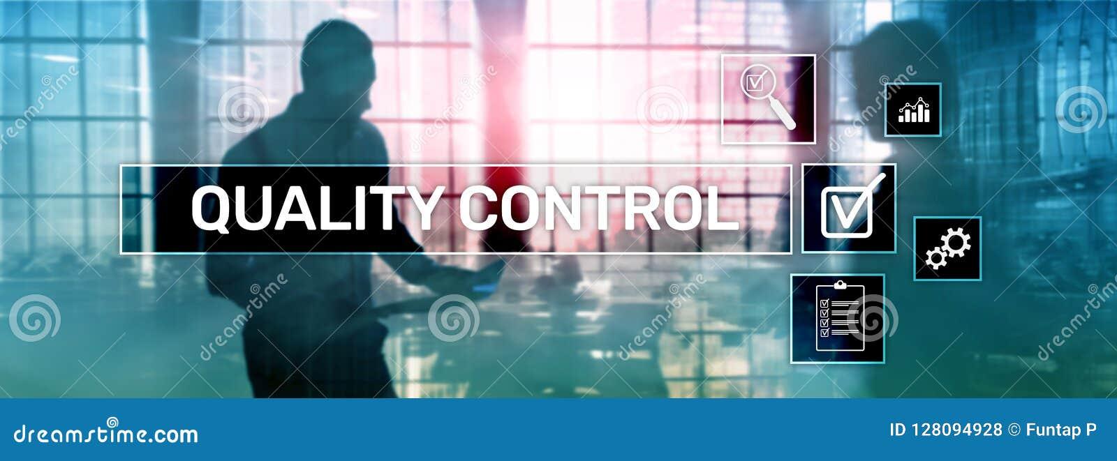 质量管理和保证 标准化 保证 标准 企业和技术概念