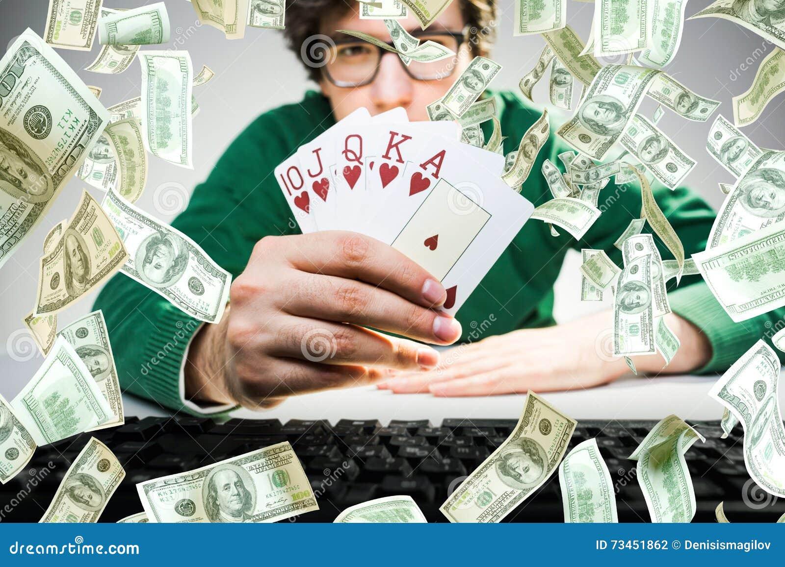 赌博的概念